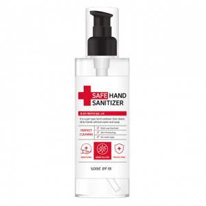 Safe Hand Sanitizer 90ml